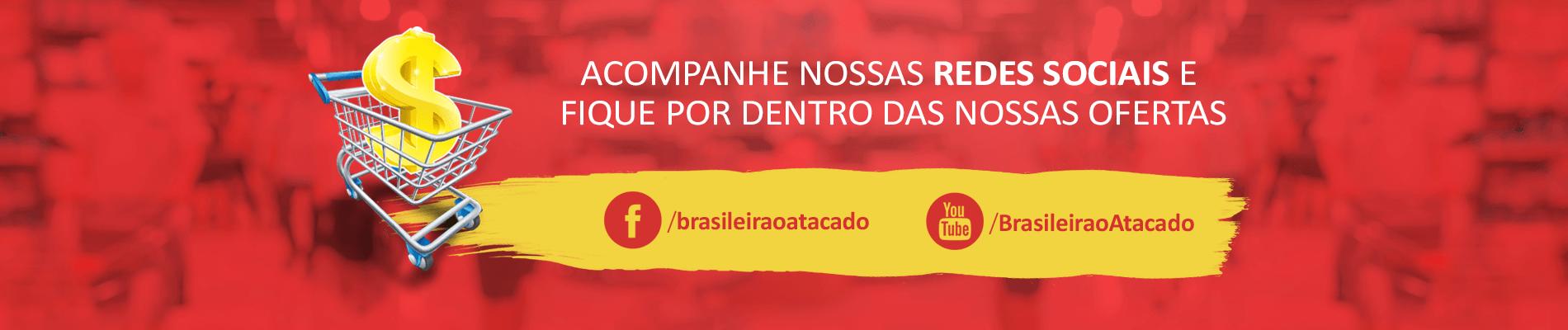 Brasileirão Atacado