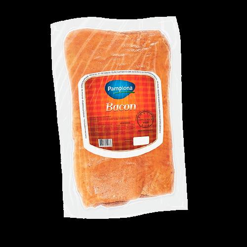 Bacon em Manta Pamplona - Brasileirão Atacado