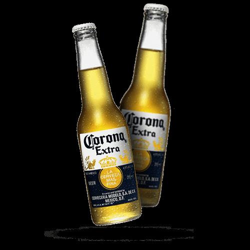 Cerveja Corona Long Neck 330ml - Brasileirão Atacado