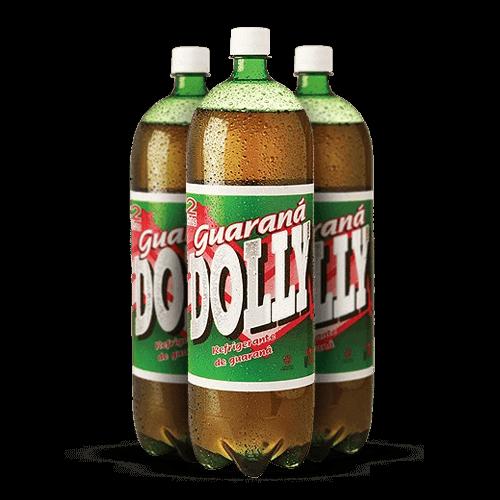 Refrigerante Dolly 2 Litros <strong>(Somente Dolly Guaraná)</strong> - Brasileirão Atacado