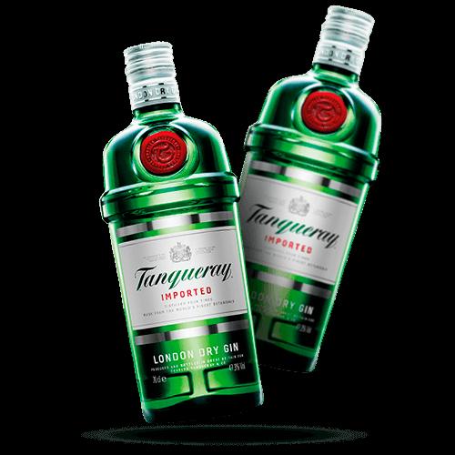 Gin Tanqueray 750ml - Brasileirão Atacado