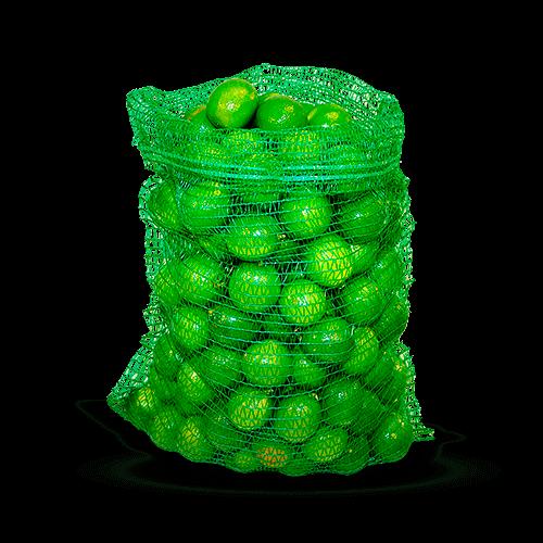 Limão Saco c/10kg - Brasileirão Atacado